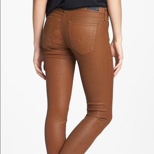Anthropologie Jeans - AG | the absolute legging extreme skinny